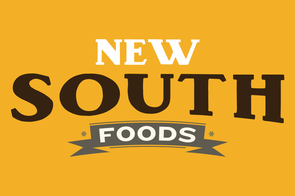 New South Foods logo