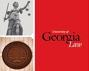 UGA Law Admissions Viewbook