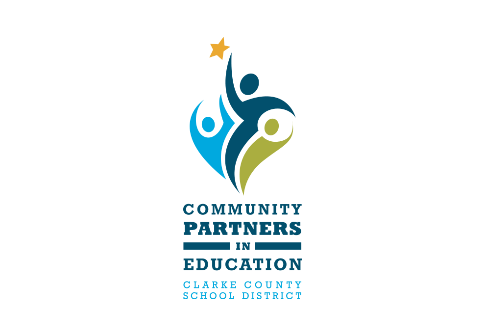 Community Partners in Education Logo