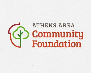 Athens Area Community Foundation Logo